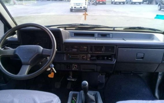 1998 Toyota Lite Ace for sale in San Juan-3