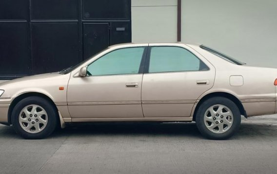 Sell 2nd Hand 2000 Toyota Camry Automatic Gasoline at 100000 km in Quezon City-4