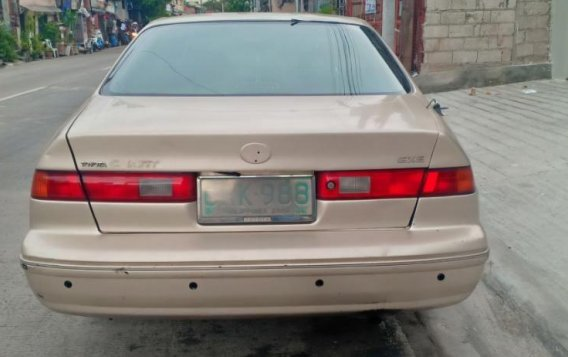 Sell 2nd Hand 2000 Toyota Camry Automatic Gasoline at 100000 km in Quezon City-2
