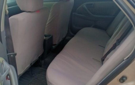 Sell 2nd Hand 2000 Toyota Camry Automatic Gasoline at 100000 km in Quezon City-10