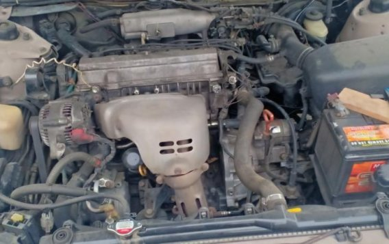 Sell 2nd Hand 2000 Toyota Camry Automatic Gasoline at 100000 km in Quezon City-5