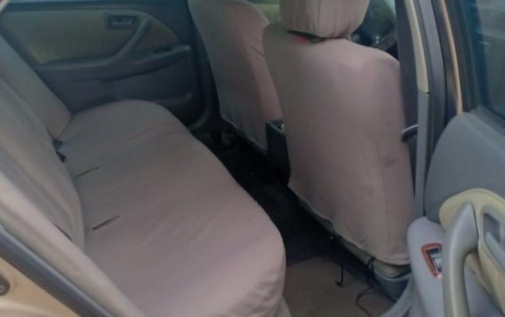 Sell 2nd Hand 2000 Toyota Camry Automatic Gasoline at 100000 km in Quezon City-9