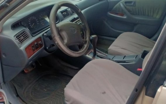 Sell 2nd Hand 2000 Toyota Camry Automatic Gasoline at 100000 km in Quezon City-7