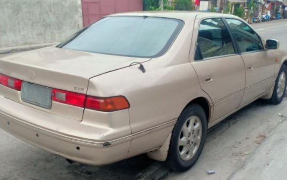 Sell 2nd Hand 2000 Toyota Camry Automatic Gasoline at 100000 km in Quezon City-3