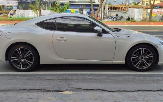 Toyota 86 2015 Automatic Gasoline for sale in Quezon City-1