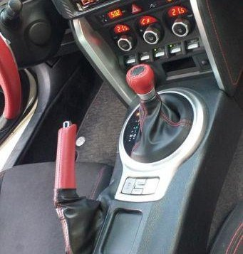 Toyota 86 2015 Automatic Gasoline for sale in Quezon City-8