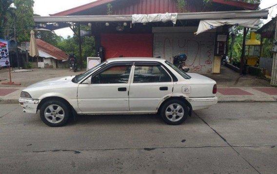 1991 Toyota Corolla Sedan Manual for sale -2