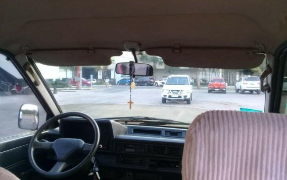 Toyota Lite Ace 1998 for sale in Quezon City-4