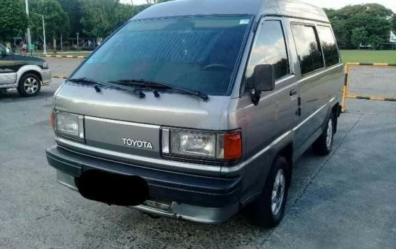 Toyota Lite Ace 1998 for sale in Quezon City-1