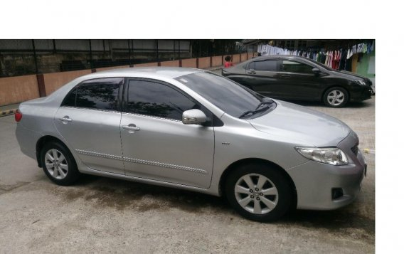 2nd Hand 2009 Toyota Corolla Altis Automatic for sale-1