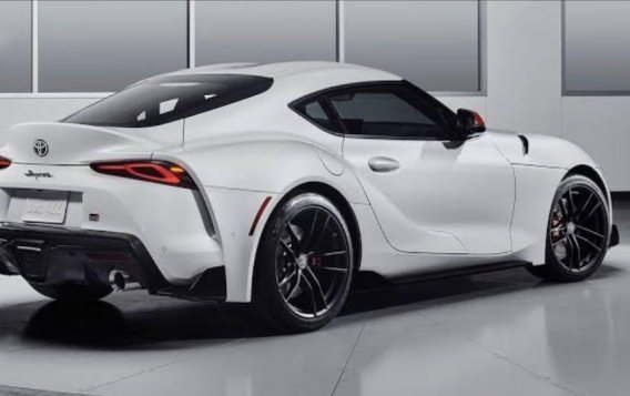 2020 Toyota Supra for sale in Pasig-1