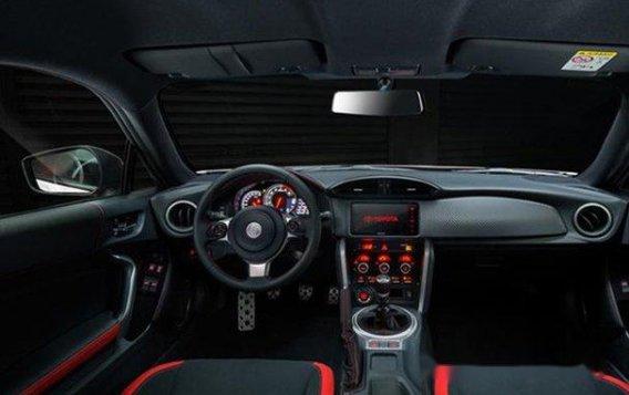 2019 Toyota 86 for sale in Legazpi-7