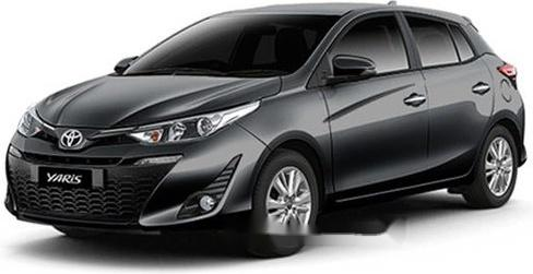 2019 Toyota Yaris for sale in Legazpi -1