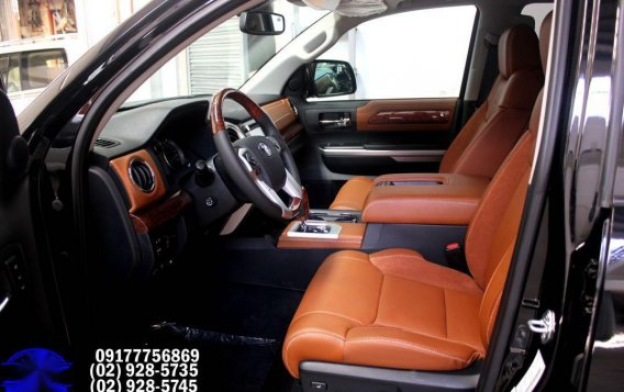 Toyota Tundra 2019 for sale in Quezon City-1
