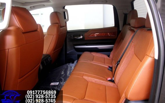 Toyota Tundra 2019 for sale in Quezon City-2