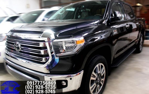 Toyota Tundra 2019 for sale in Quezon City-5