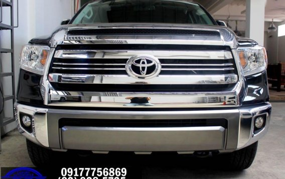 Toyota Tundra 2019 for sale in Quezon City-6
