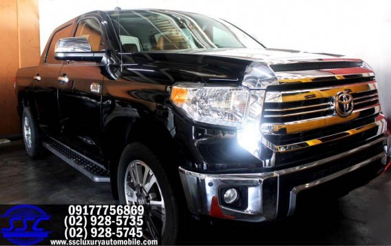 Toyota Tundra 2019 for sale in Quezon City-4