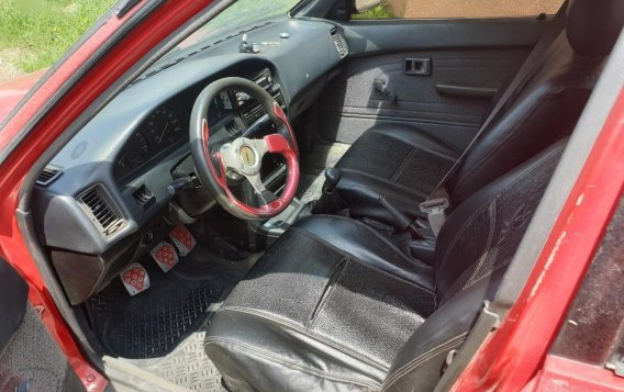 1991 Toyota Corolla for sale in Manila-1