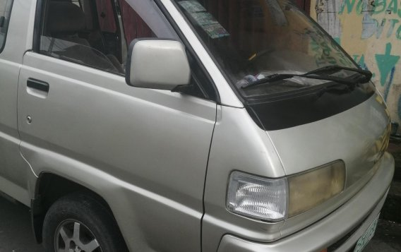 Used Toyota Lite Ace 1998 for sale in Manila-1