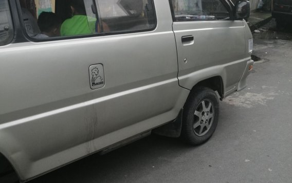 Used Toyota Lite Ace 1998 for sale in Manila-2