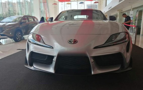 Brand new Toyota Supra for sale in Pasay-4