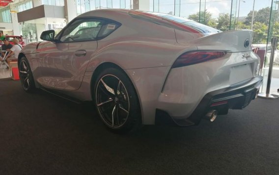 Brand new Toyota Supra for sale in Pasay-2