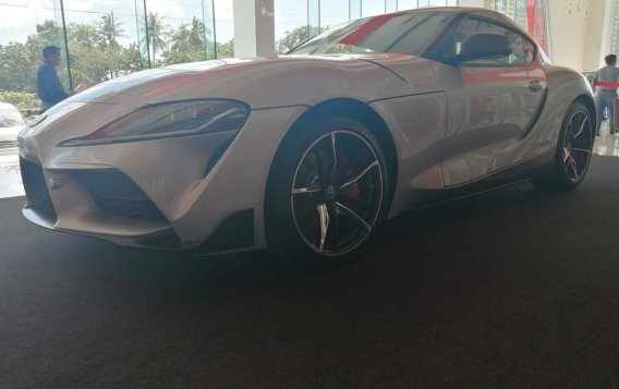 Brand new Toyota Supra for sale in Pasay-3