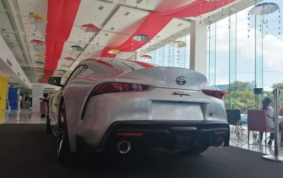 Brand new Toyota Supra for sale in Pasay-1