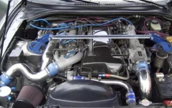 Used Toyota Supra for sale in Makati-2