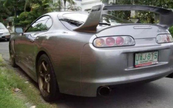 Used Toyota Supra for sale in Makati