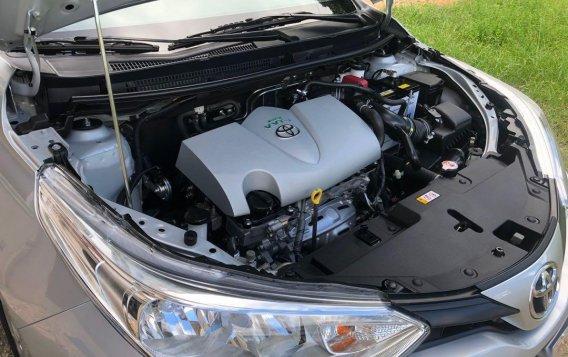 2019 Toyota Yaris for sale in Marikina -9