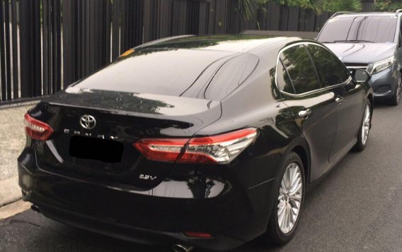 2019 Toyota Camry for sale in Manila-1
