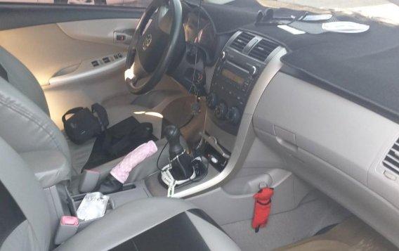 2009 Toyota Corolla Altis for sale in Baguio-3