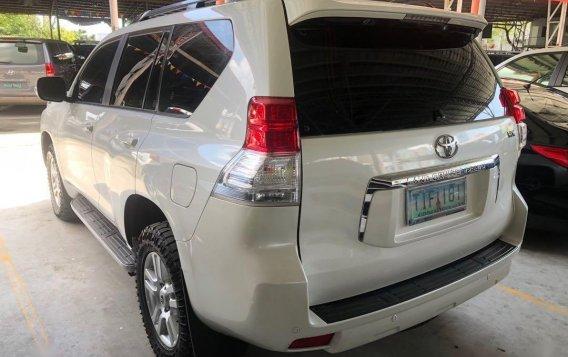 2012 Toyota Land Cruiser Prado for sale in Manila-6