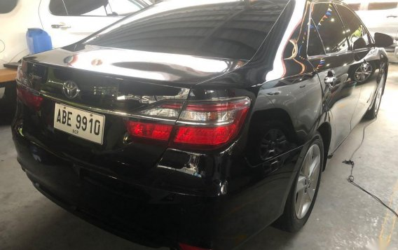 2016 Toyota Camry for sale in Manila-3