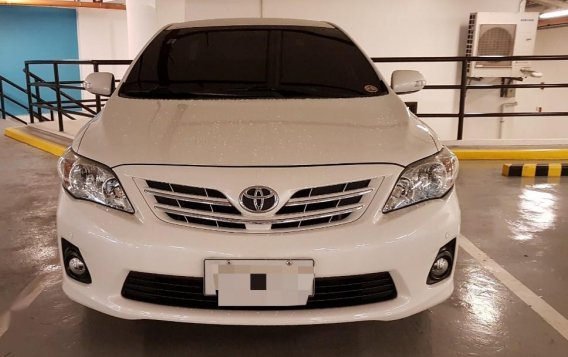 Toyota Corolla 2012 for sale in Pasig