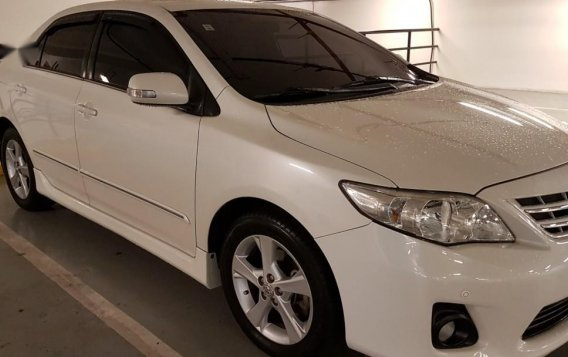Toyota Corolla 2012 for sale in Pasig -2