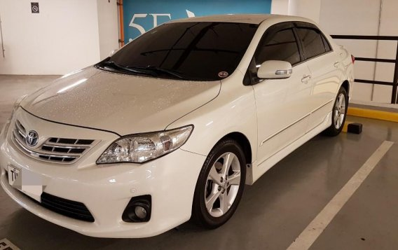 Toyota Corolla 2012 for sale in Pasig -1