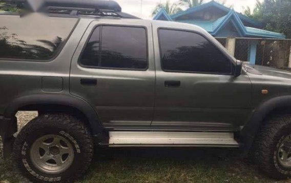 Toyota Hilux 1994 for sale in General Mamerto Natividad-1