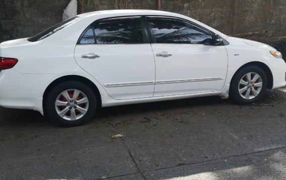 2nd-hand Toyota Corolla Altis 2009 for sale in Iloilo City-1