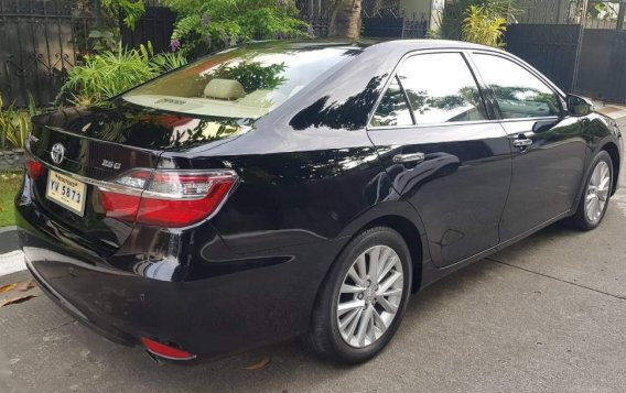 2016 Toyota Camry for sale in Mandaluyong -1