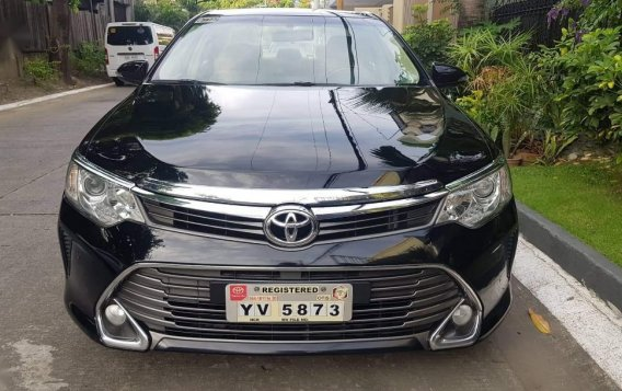 2016 Toyota Camry for sale in Mandaluyong -8