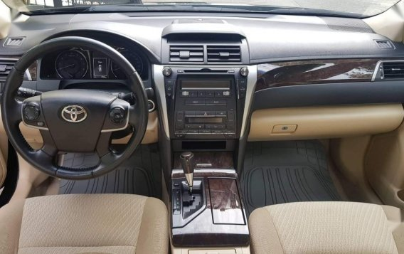 2016 Toyota Camry for sale in Mandaluyong -5