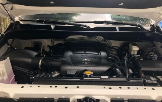 2018 Toyota Tundra for sale in Quezon City-5