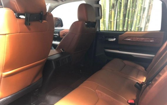 2018 Toyota Tundra for sale in Quezon City-3
