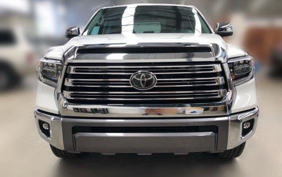 2019 Toyota Tundra for sale in Lapu-Lapu -1