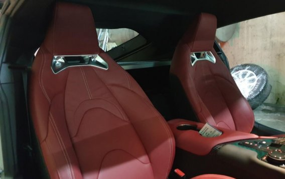 2020 Toyota Supra for sale in Quezon City-6