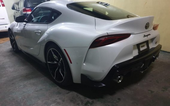 2020 Toyota Supra for sale in Quezon City-9