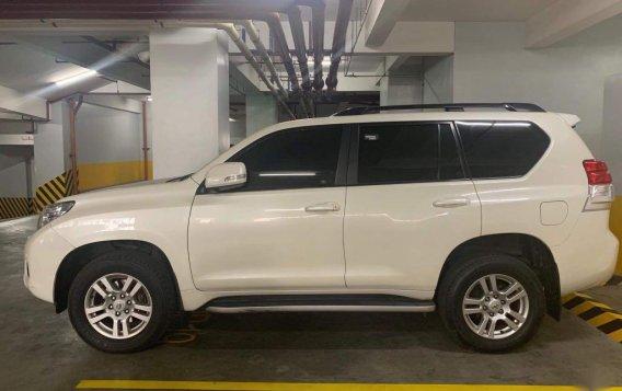 2012 Toyota Land Cruiser Prado for sale in Manila-2